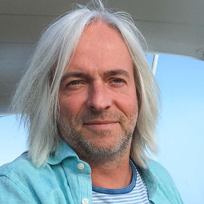 Gregor Schmidpeter